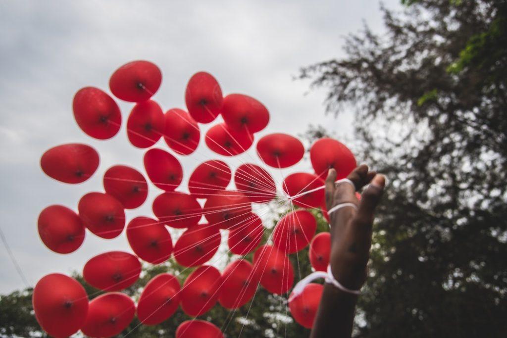 Balloon-pop-seating
