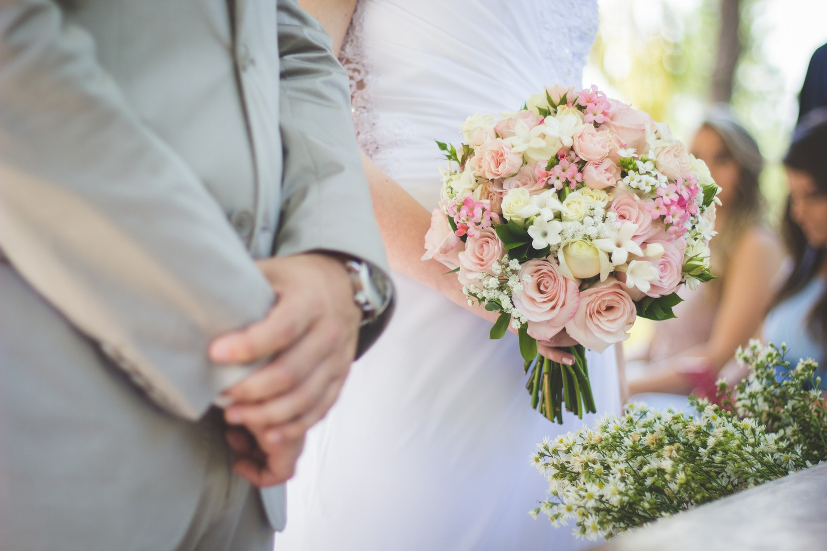 Creative Ideas For Your Wedding Day