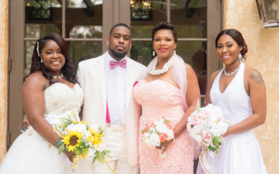 Planning your wedding without stress