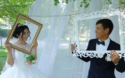Creatw your own wedding photo album
