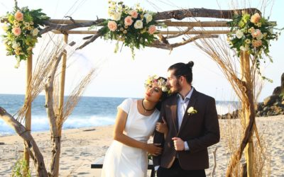 No cookie-cutter wedding for you