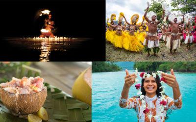 Honeymoon in Tahiti Honeyfund