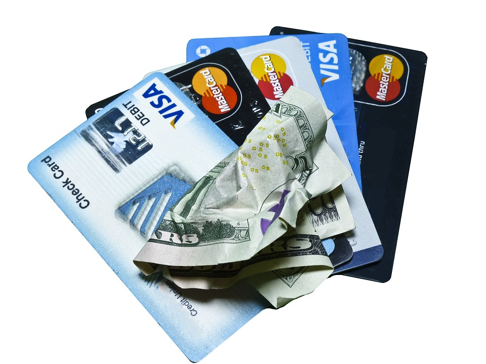 Choose the best credit card