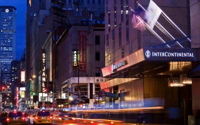 new york city ihg