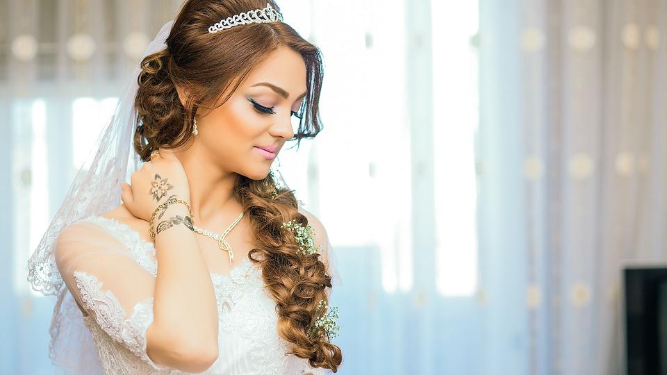 Best Makeup For Trendy Brides