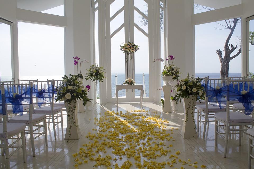 Know your wedding vendors