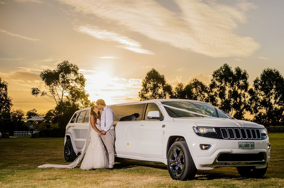 Whay wedding car is right for you?