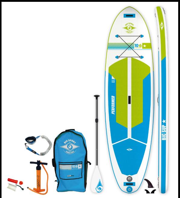 bic paddle board
