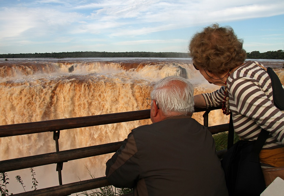 Bucket List Adventures for your 50th Wedding Anniversary!