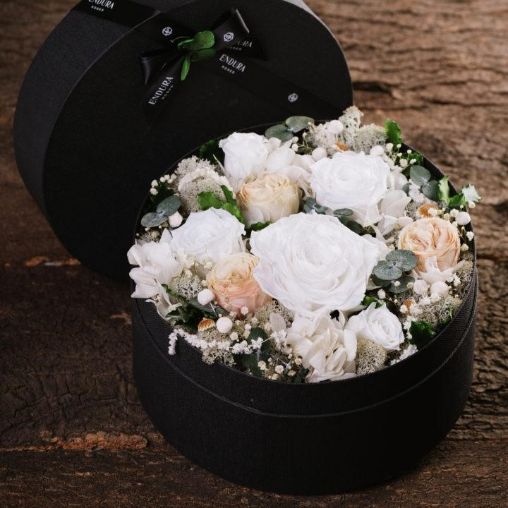 Displaying your preserved wedding bouquet