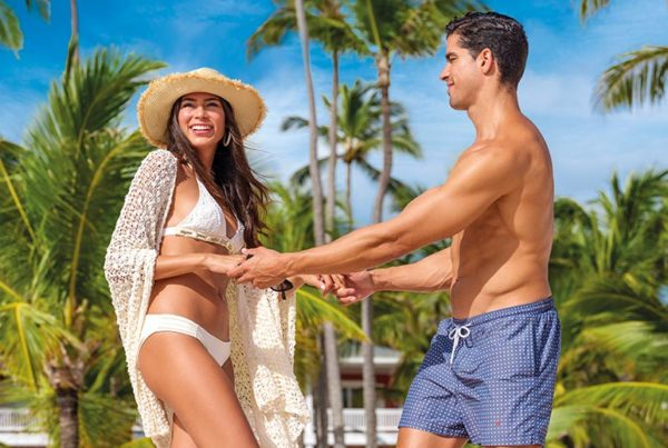Honeymoon in Luxury in the Rivera Maya