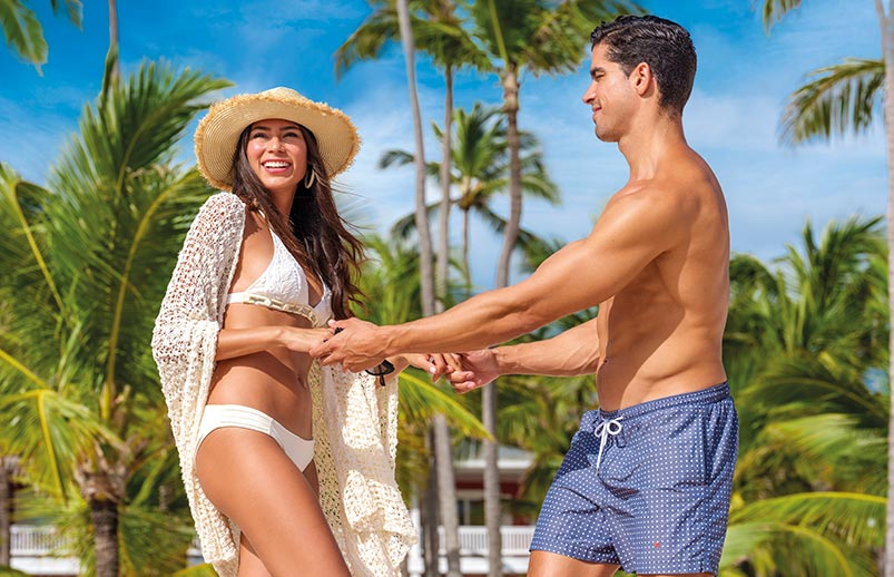 Honeymoon in Luxury in the Riviera Maya