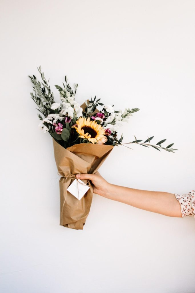 Bouquets for your autumn wedding