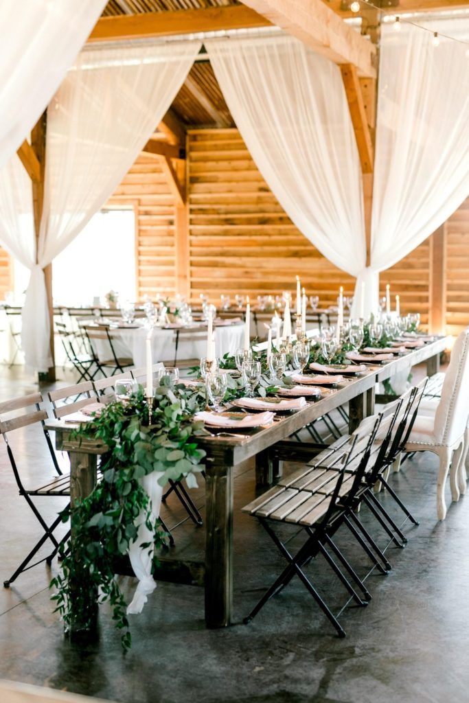 Choose from among local wedding vendors