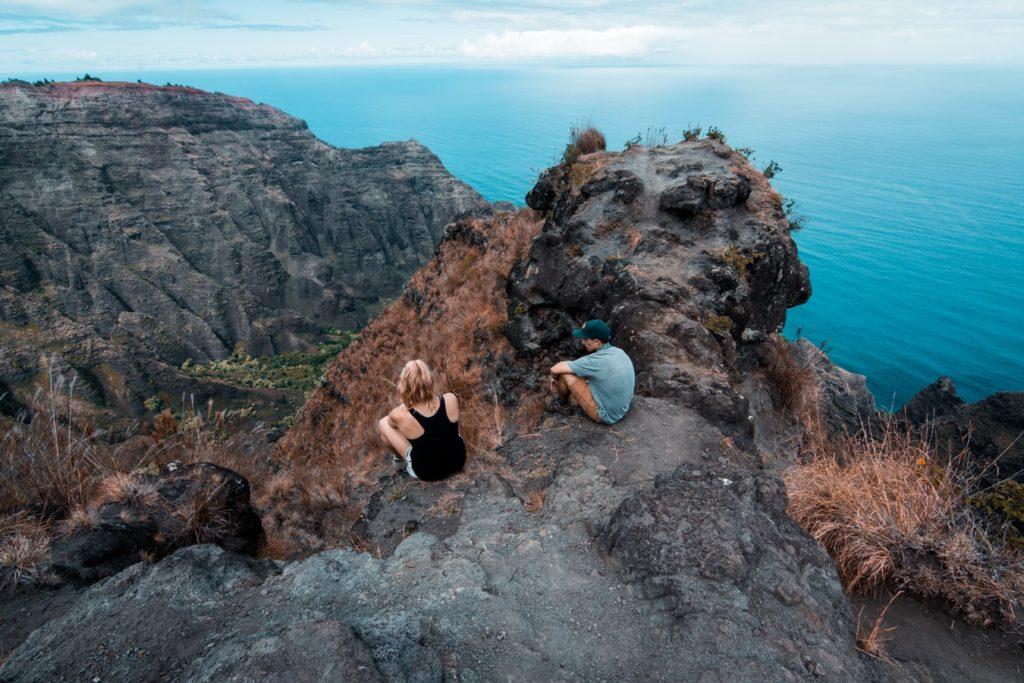 Plan an adventurous honeymoon