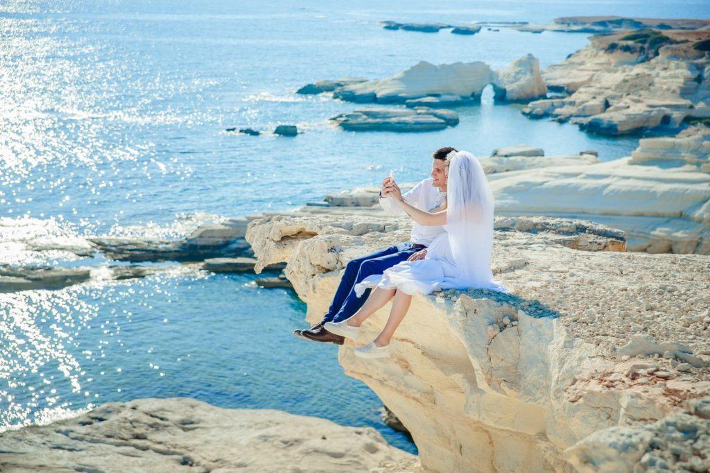 Plan the perfect honeymoon