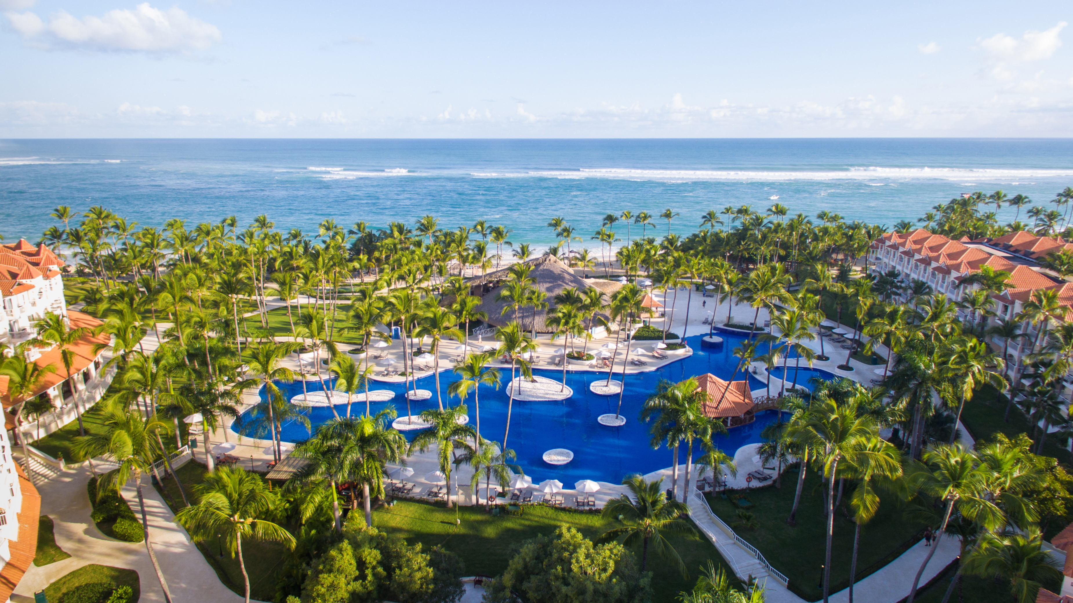 Honeymoon In The Caribbean At An All-Inclusive Resort