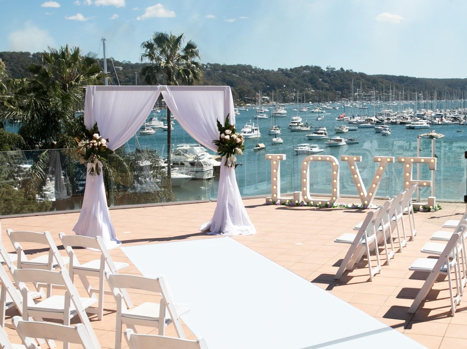 4 Things You Need To Know When Planning A Destination Wedding