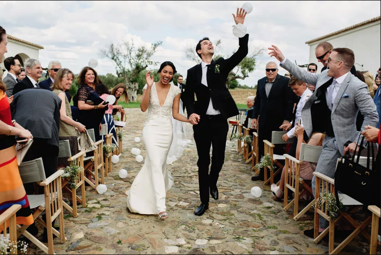 The Wedding Fund—It's Not What You Think