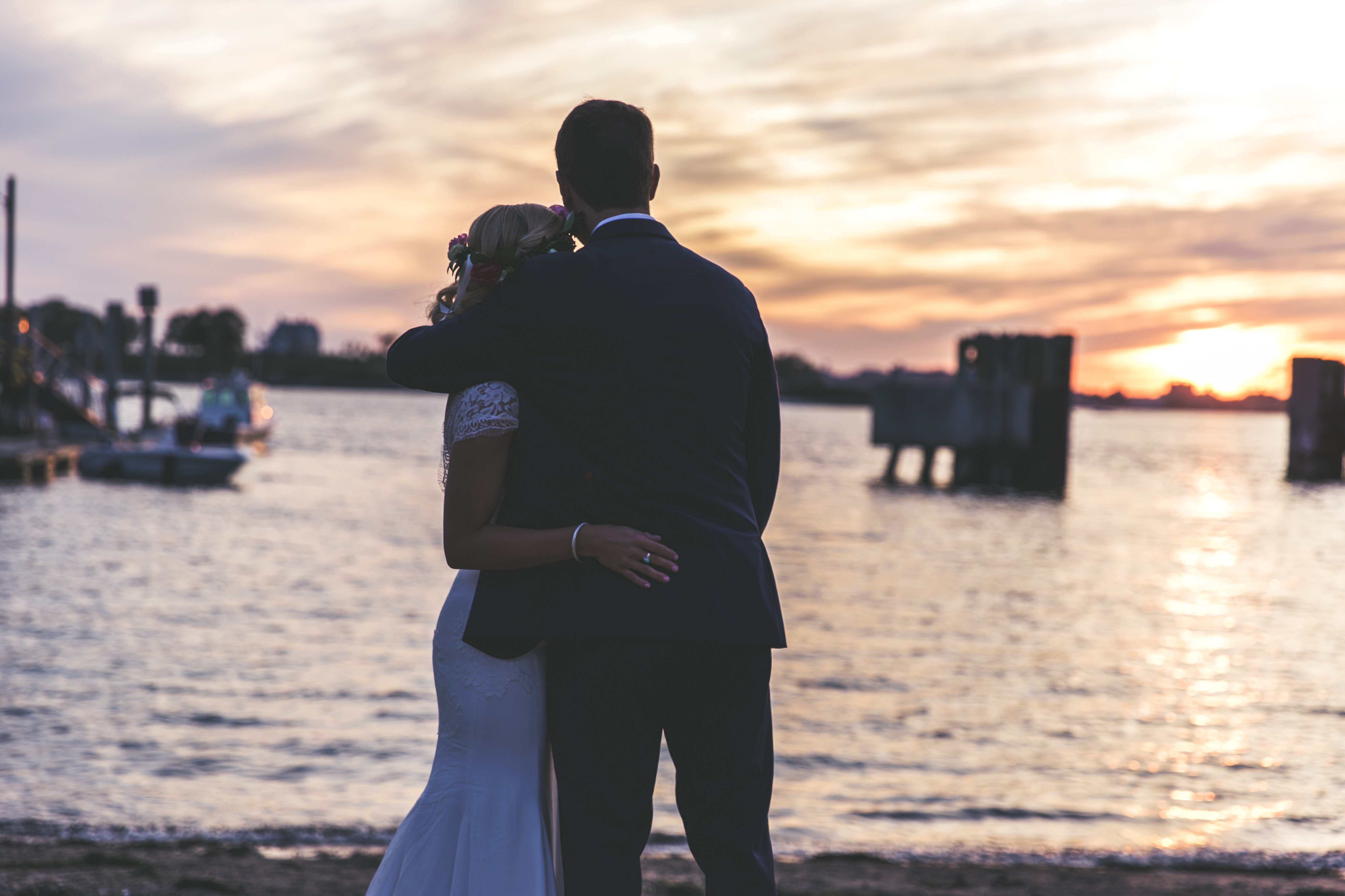 Planning a New England Wedding