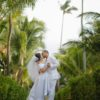 Wedding at an all-inclusive resort P