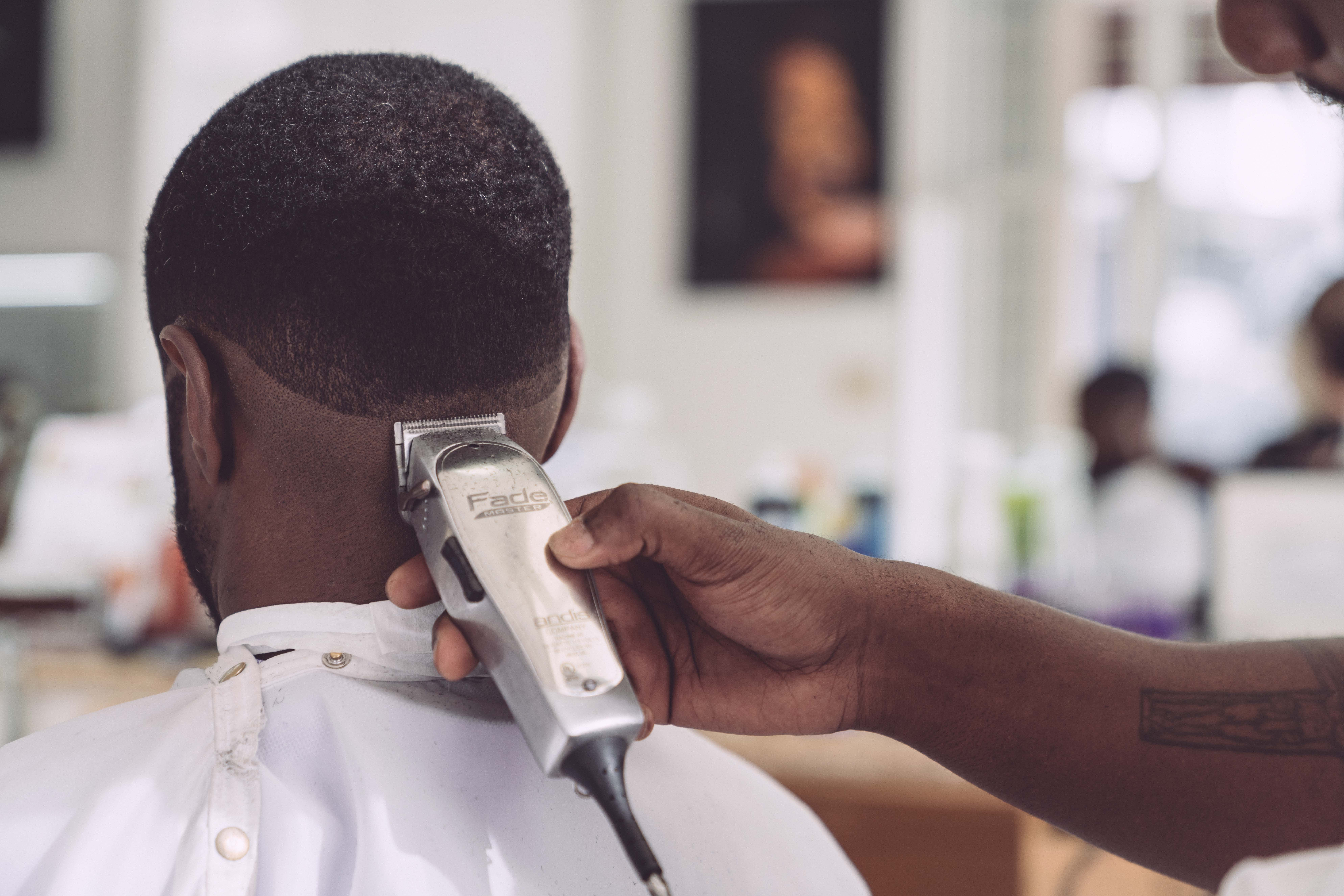 How To Choose The Best Barber For Your Wedding