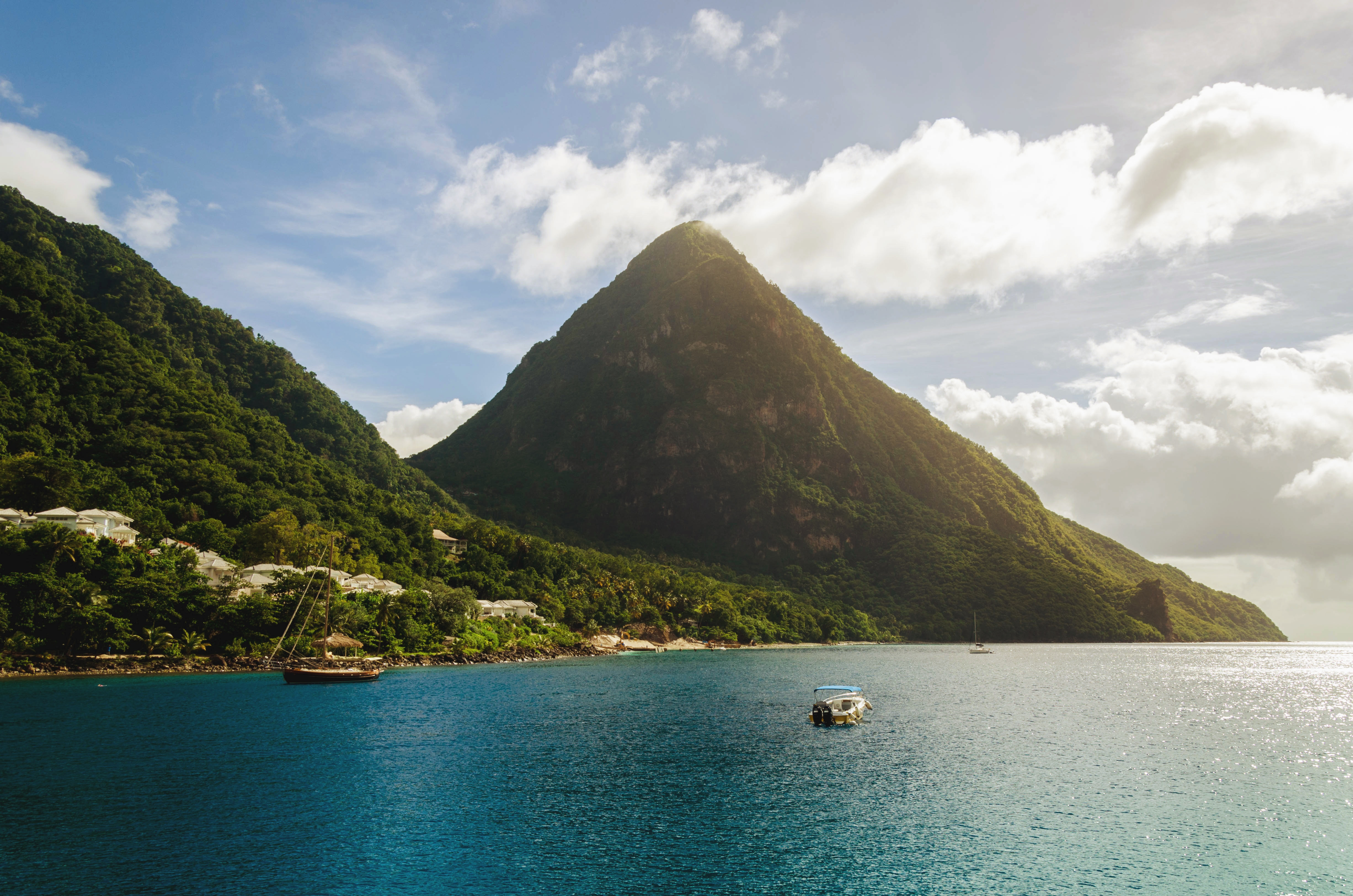 The Ultimate Guide to Honeymooning in St. Lucia