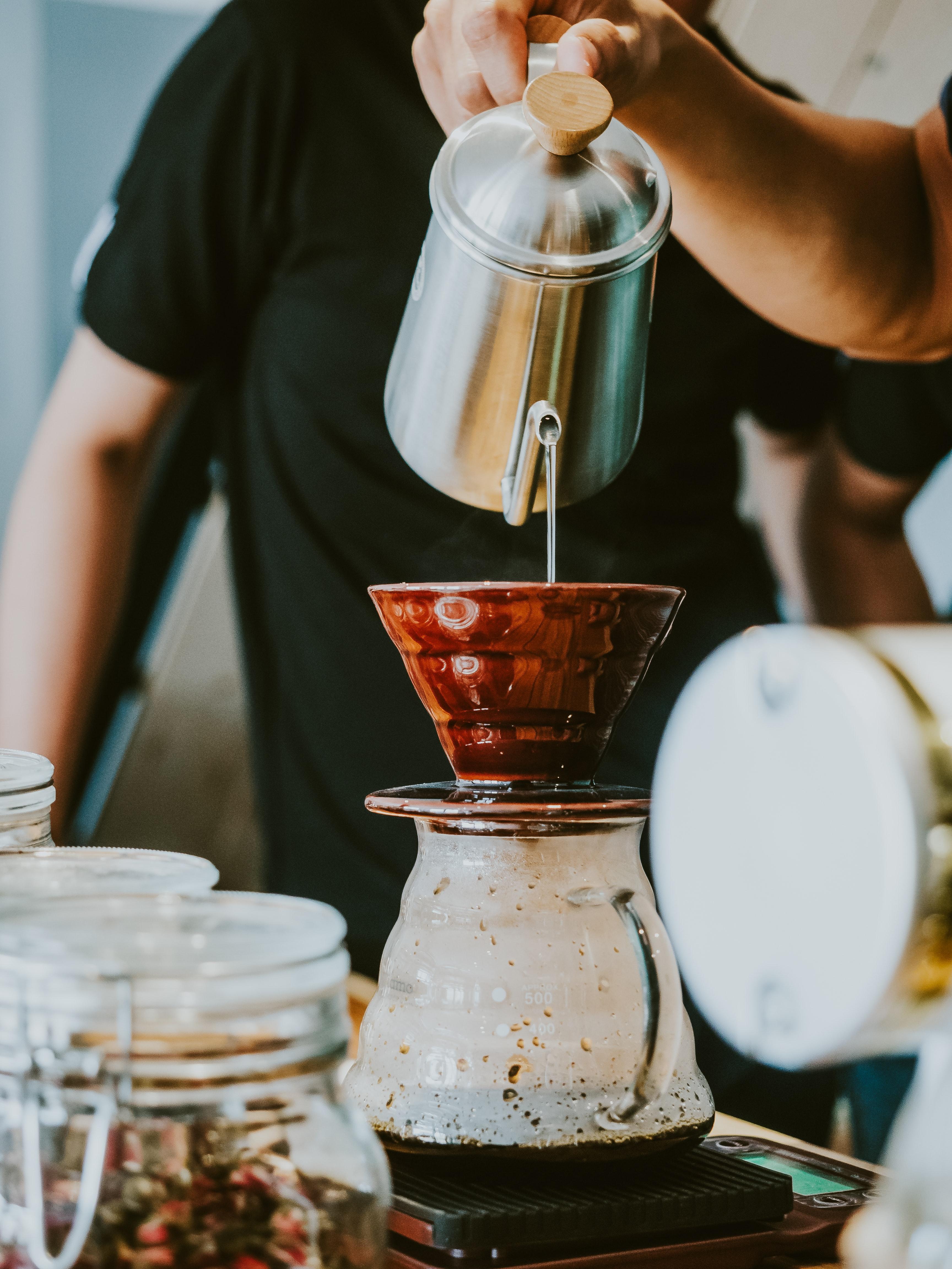 Coffee in VIetnam