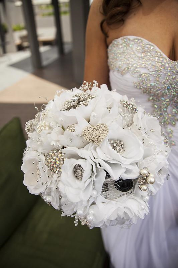 GoPro bouquet