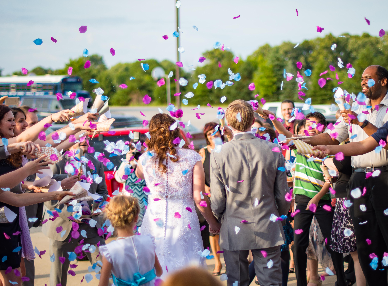 Wedding Unity Ceremony Ideas – Part 1