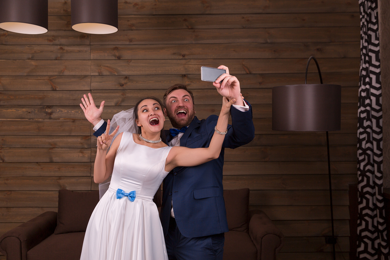 Top 6 Wedding Technology Trends