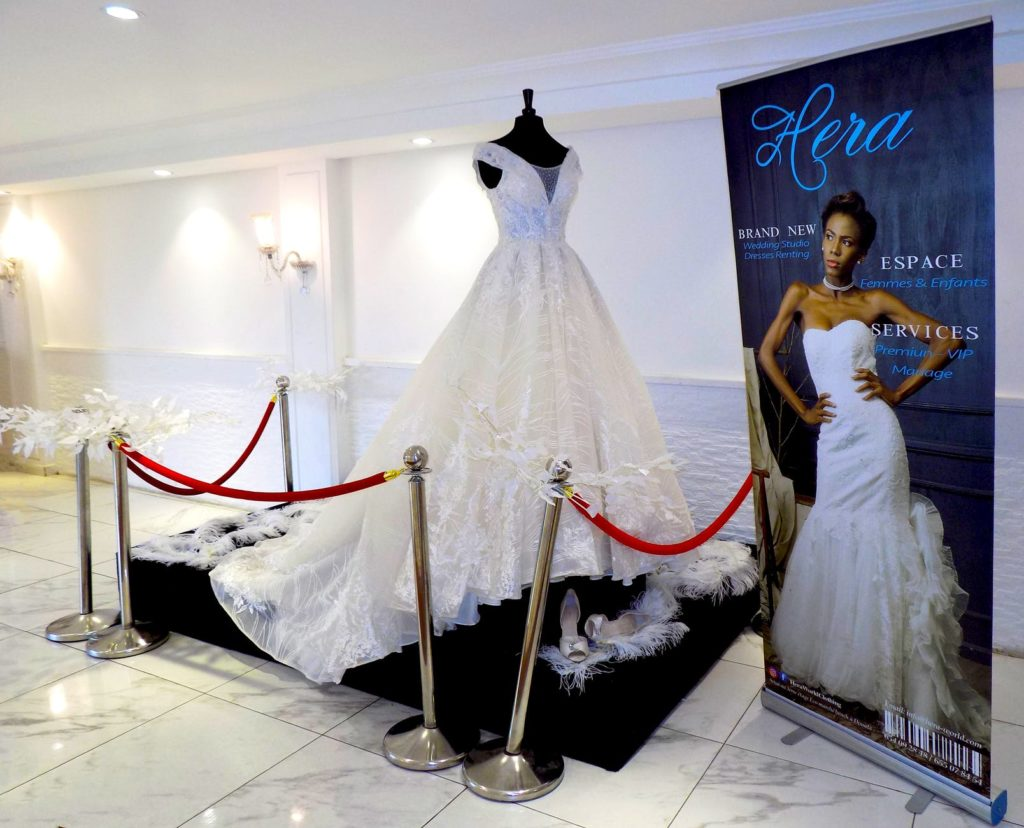 Attend a bridal fair