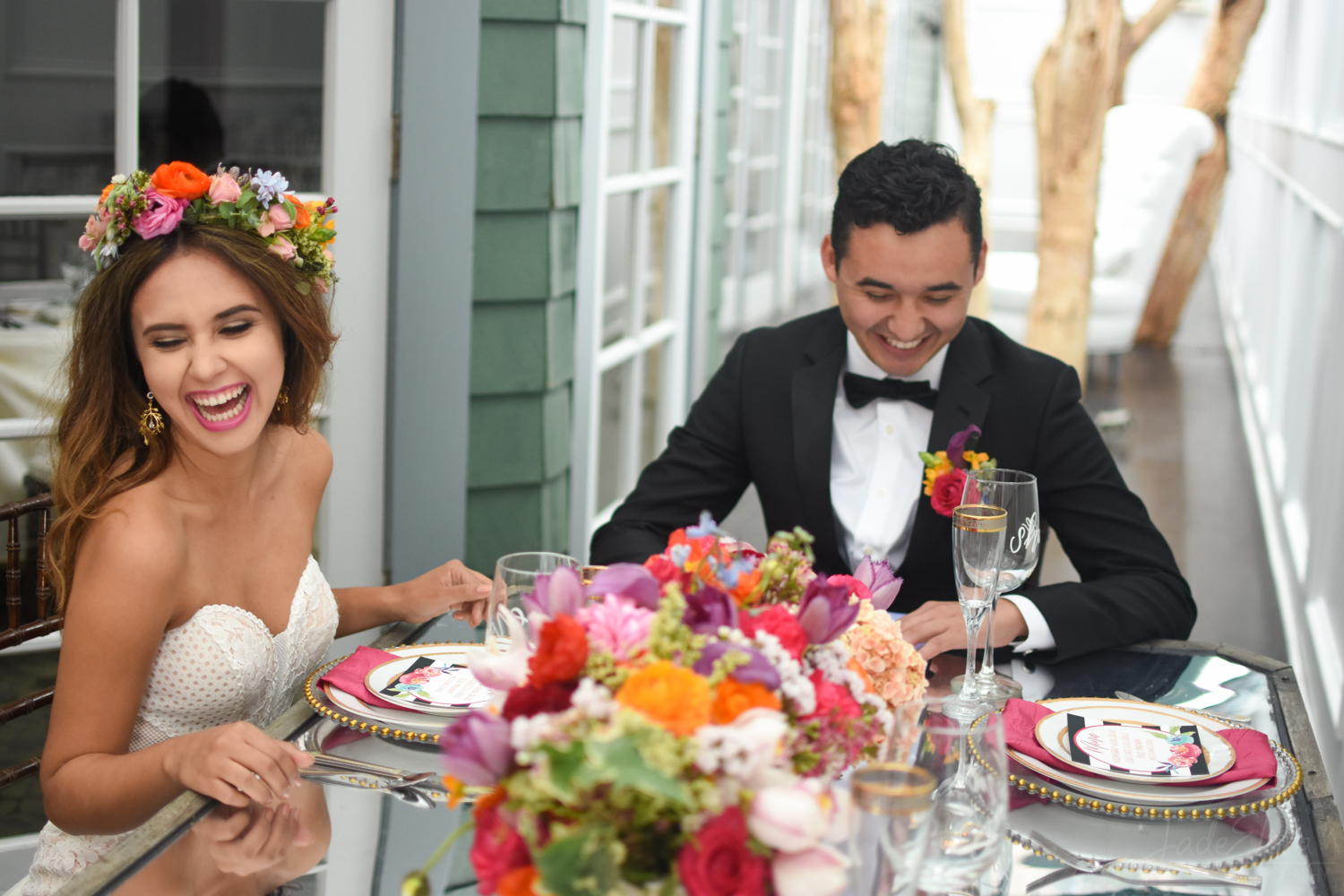 5 Ways to Feel More Comfortable During Your Wedding Photos