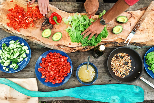 Cooking Classes or Mocktail Classes In The Maldives