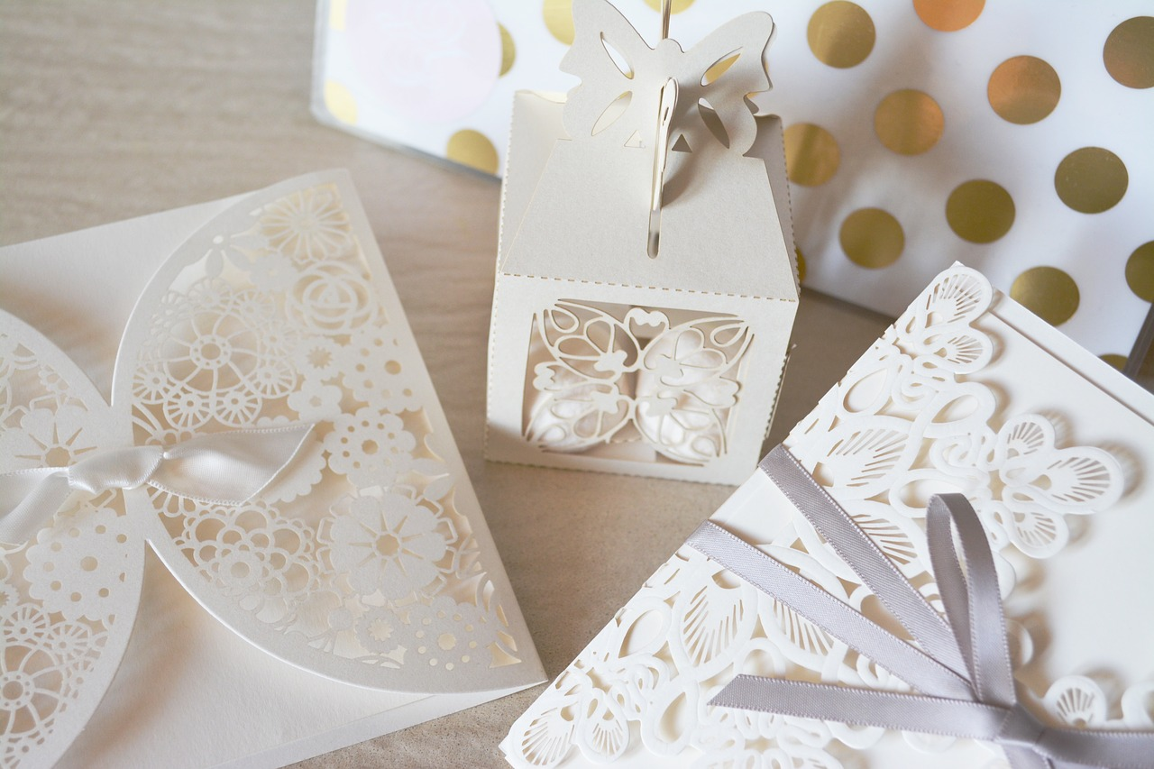 Your Biggest Wedding Invitation Etiquette Questions Answered