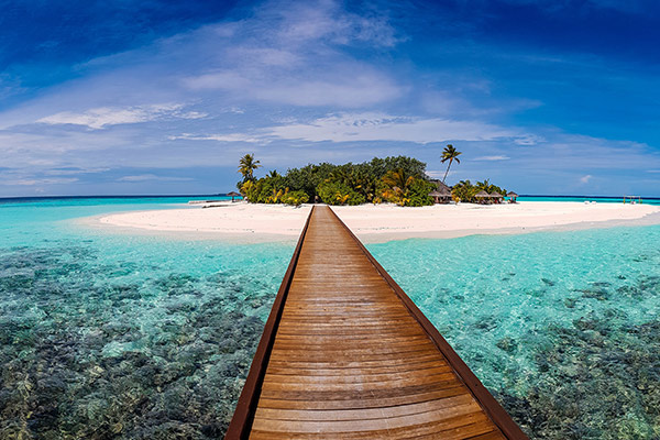 Experience It All In The Maldives