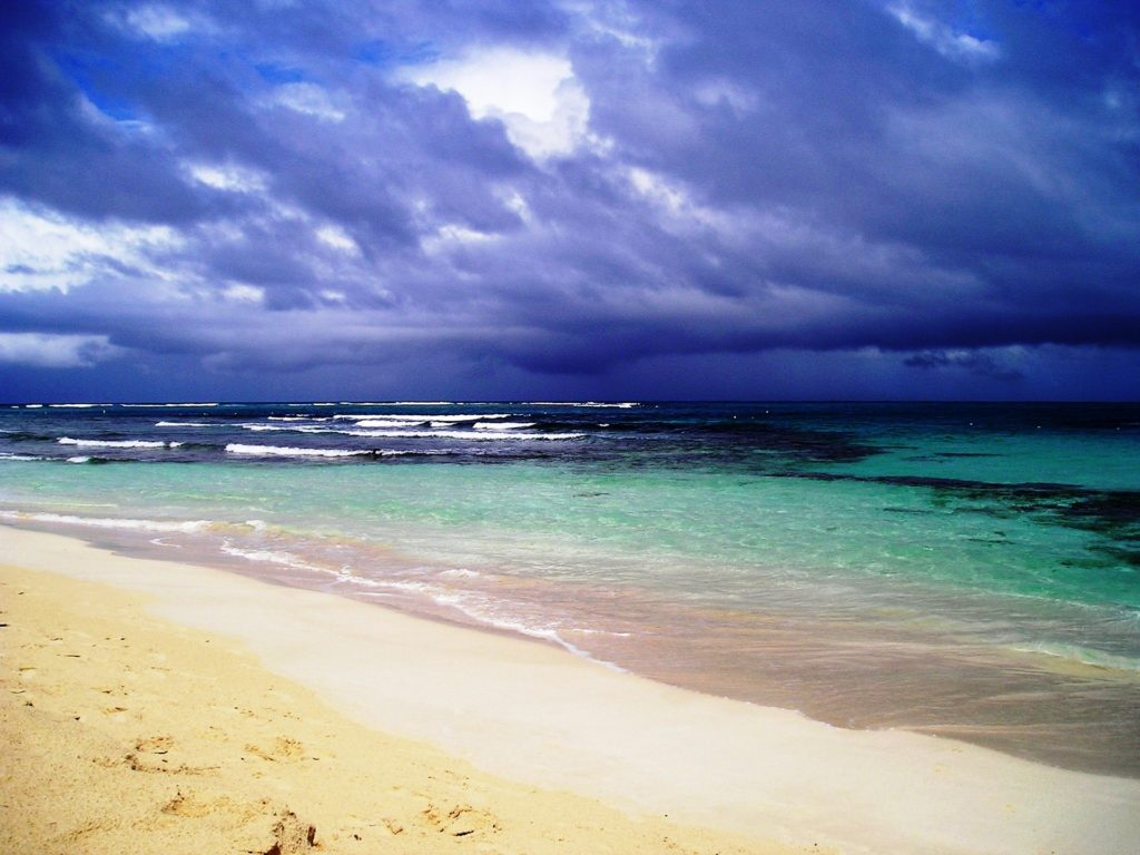 Flamenco Beach Image by 272447 from Pixabay