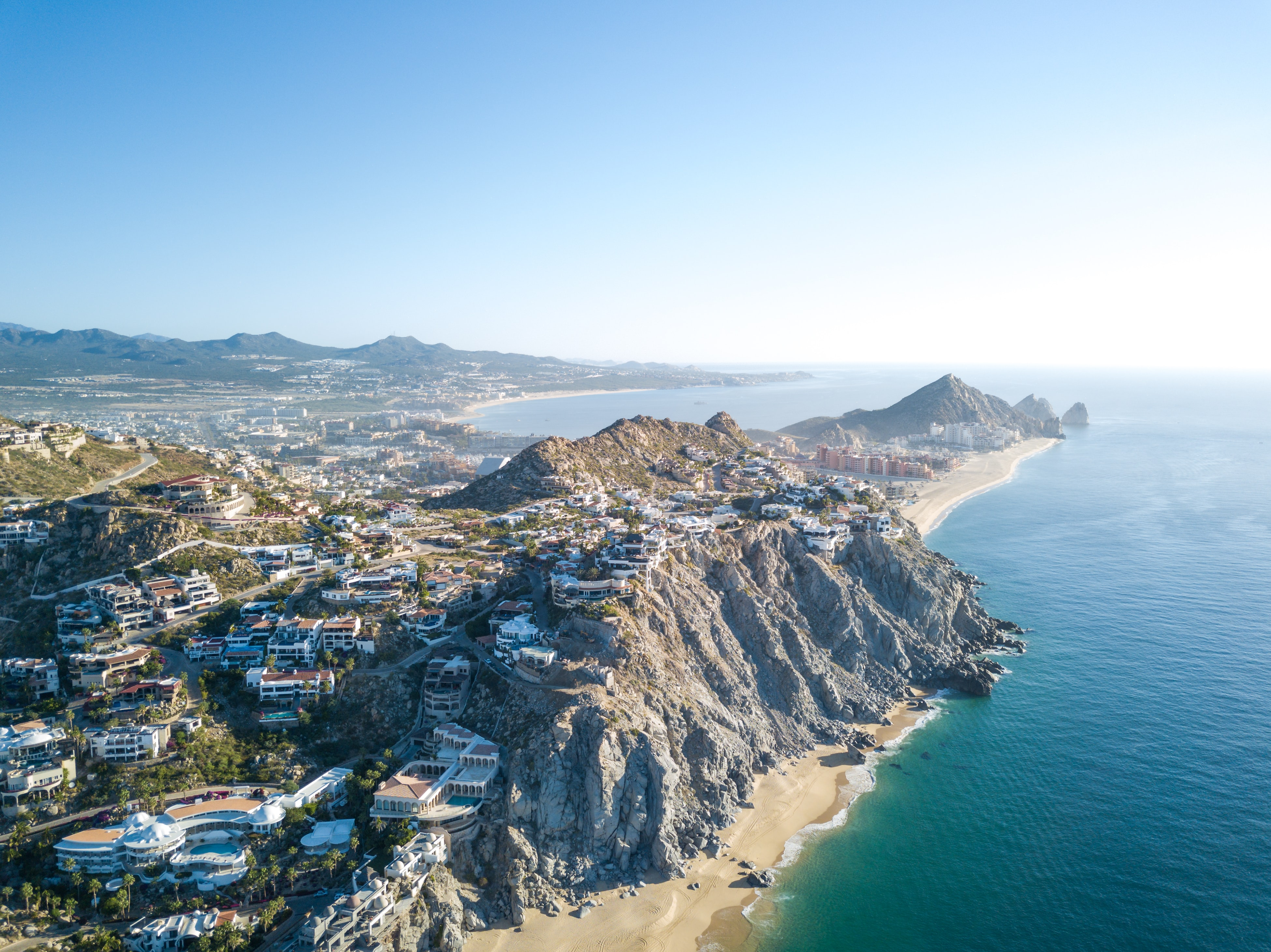 Honeymoon-at-Home Date Night, Destination: Cabo San Lucas, Mexico