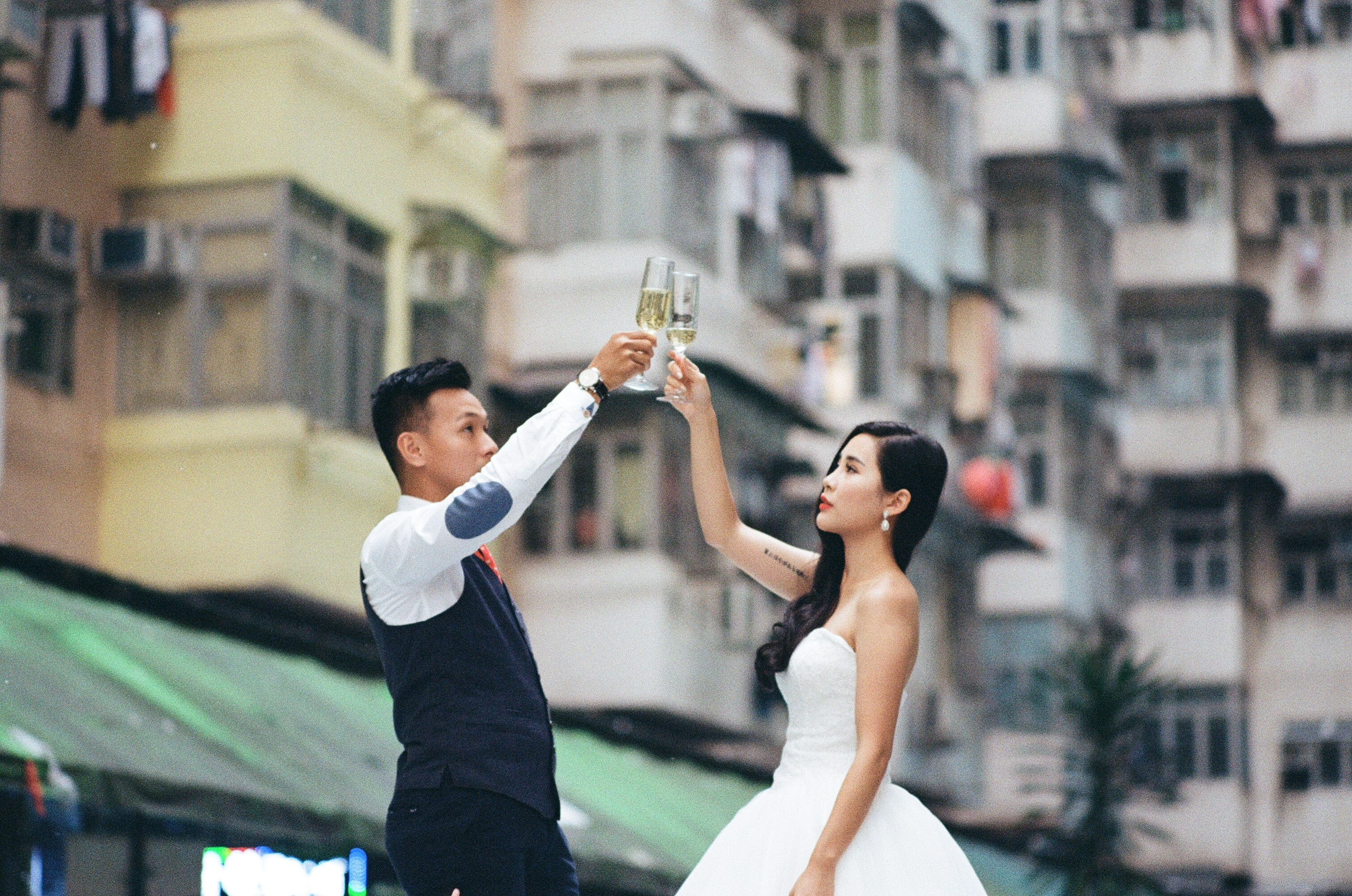 Top Honeymoon Destinations in Asia for Every Type of Couple
