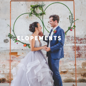 The Elopement Co