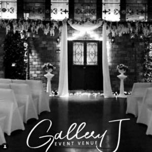 Gallery J Venue