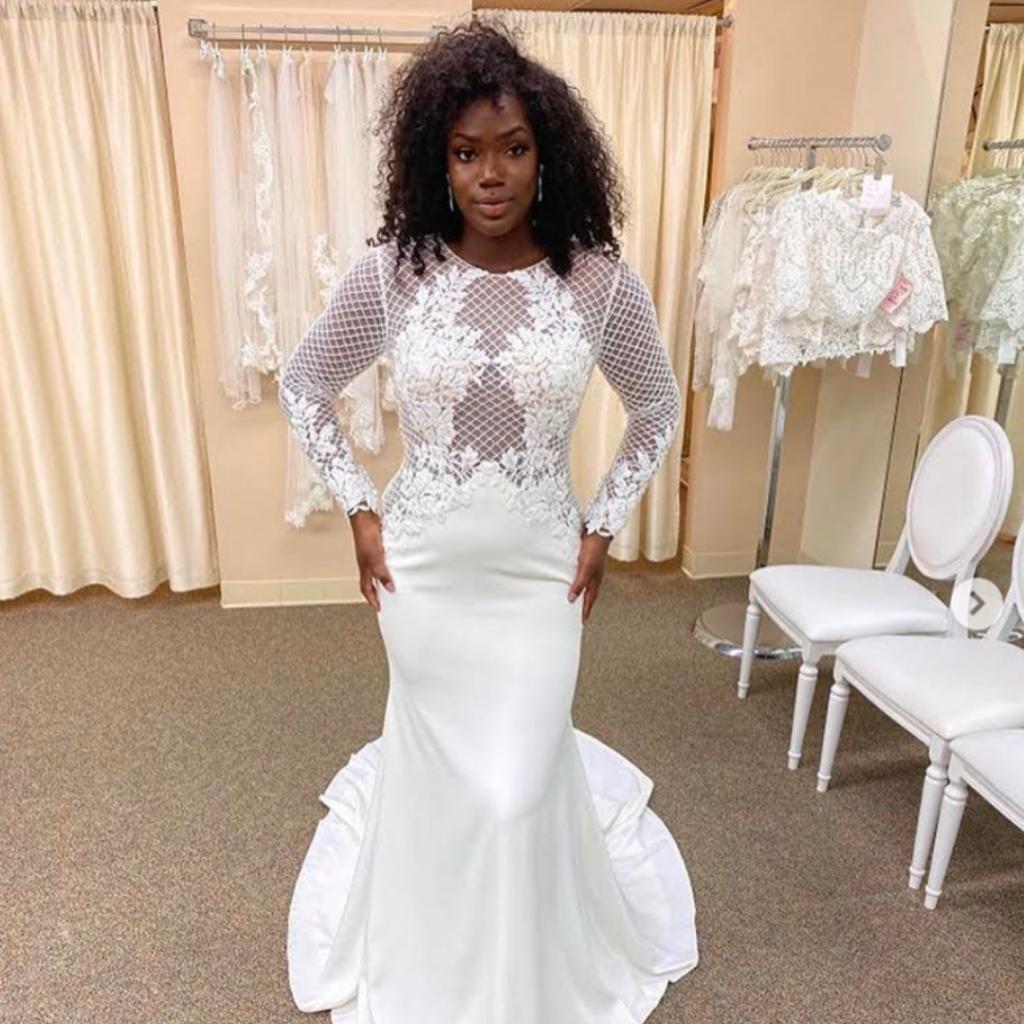 Ventura's Bridal