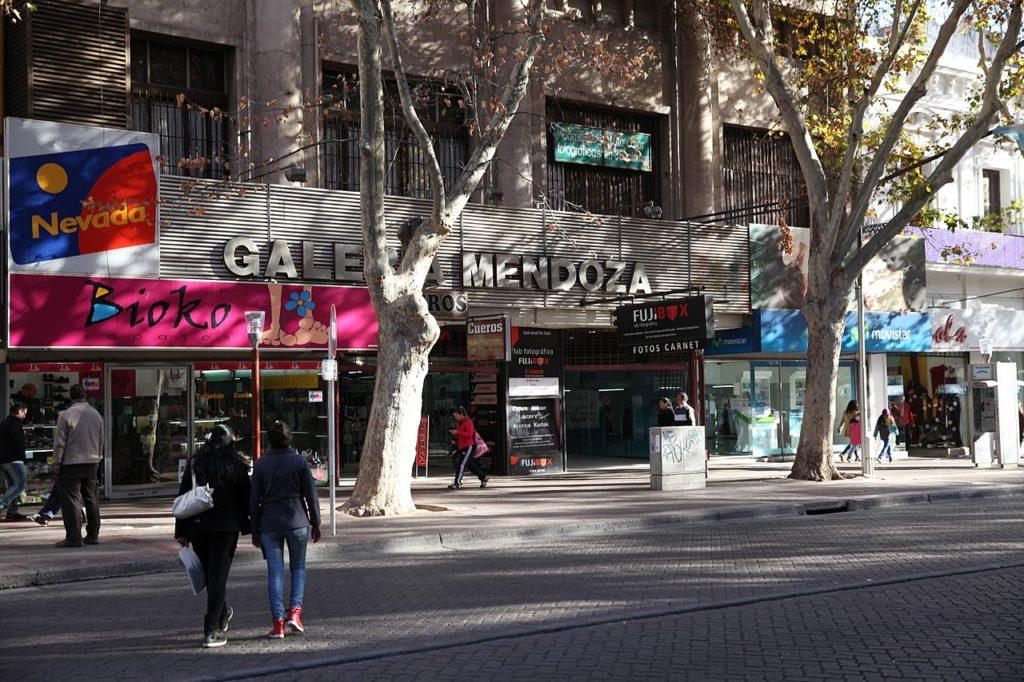 Galeria Mendoza