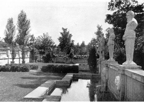 glenmere mansion gardens