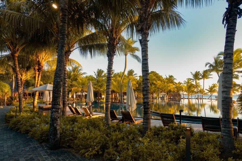 Trou aux Biches Beachcomber Golf Resort & Spa, Trou-aux-Biches, Mauritius P