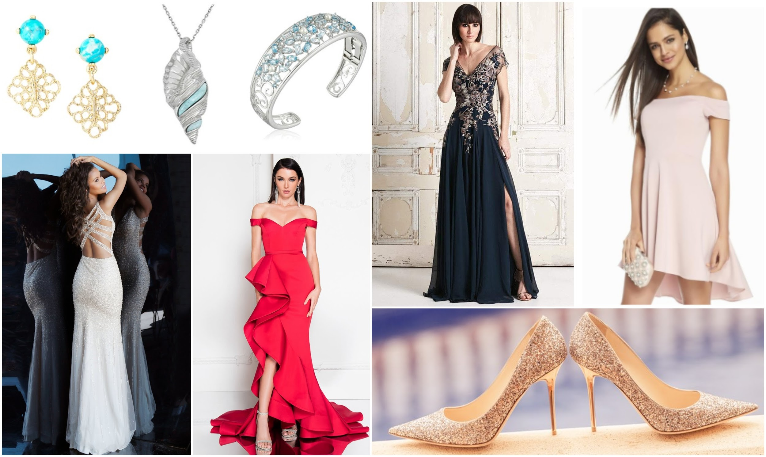 How to Pack for a Destination Wedding – 5 Tips for Creating a Wedding Capsule Wardrobe