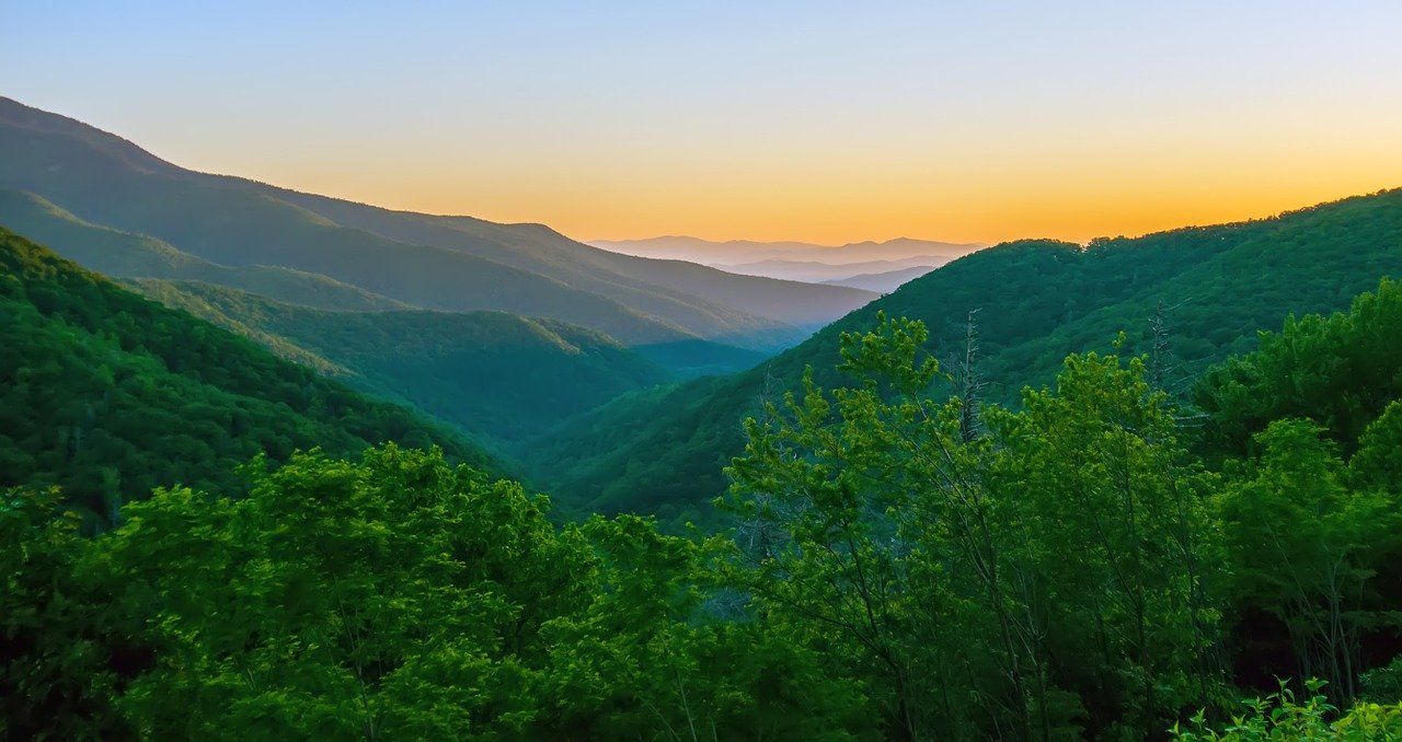 Escape to the Mountains for an Asheville NC Honeymoon