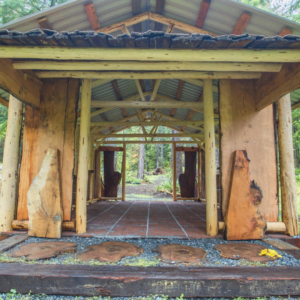Altimeter Cabin & Mountain Pavilion