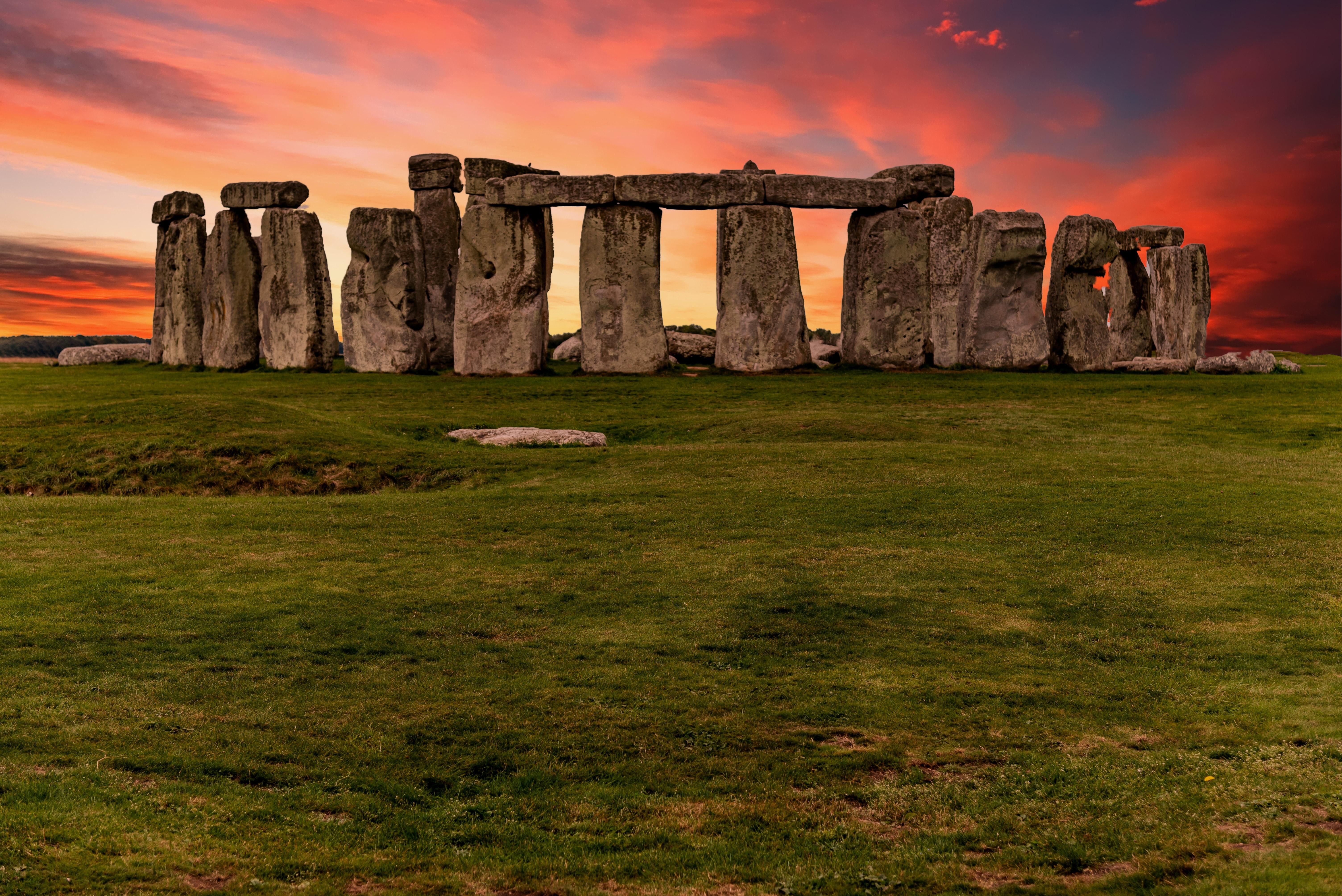 Honeymoon in England for a Vast Range of Wonders