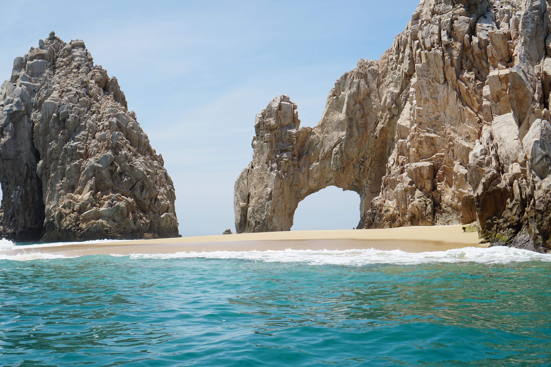Escape to Mexico's West Coast for a Cabo San Lucas Honeymoon